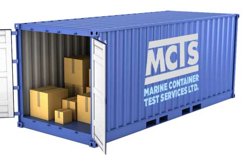 Container Supplier
